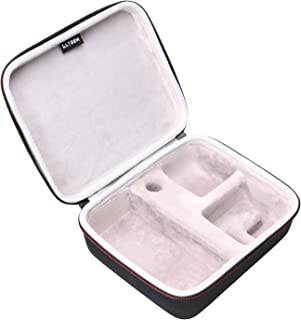 LTGEM Hard Travel Carrying Case for Remington HC4250 Shortcut Pro Self-Haircut Kit, Hair Clippers Hair Trimmers Clippers