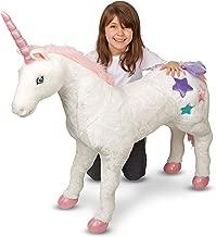 melissa and doug giant unicorn
