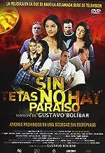 Sin Tetas no hay Paraíso [DVD]