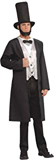 Forum Patriotic Party Collection Abraham Lincoln Costume