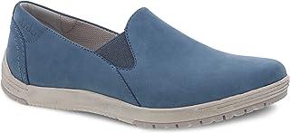 Dansko Women's Laraine Slip On Flats - Casual Slip On Comfort Shoes