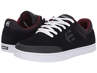 etnies Marana (Navy/White/Red) Men