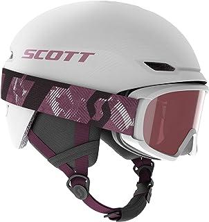 Scott Sport AG SCO Combo Hlmt Keeper 2+ Goggle Jr