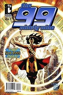 99, The #1 VF/NM ; Teshkeel comic book