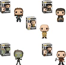 2018, Toy NEU Television: Game Of Thrones S9 Funko Pop Gendry