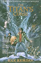 The Titan's Curse: The Graphic Novel (Percy Jackson and the Olympians Series, Book 3)
