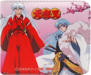 Bifold wallet from InuYasha