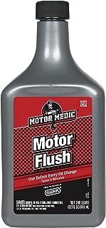 Niteo Motor Medic MF3 5-Minute Motor Flush - 32 oz.