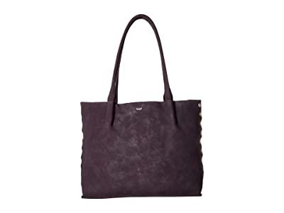 Hammitt Oliver Zip (Grape) Handbags