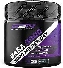 Suchergebnis auf für: GABA Nahrungsergänzung