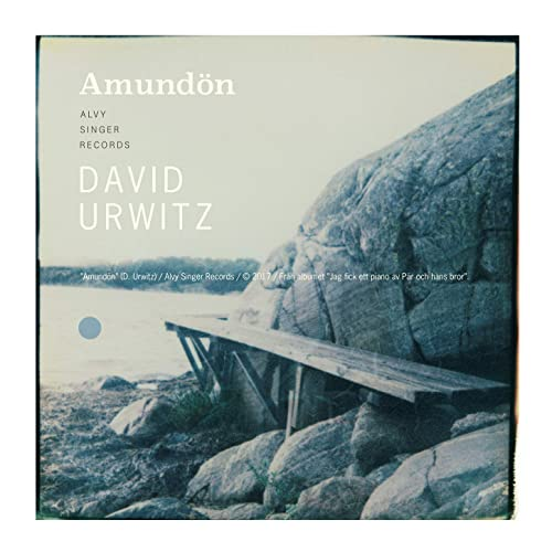 Amundön By David Urwitz On Amazon Music Amazoncom