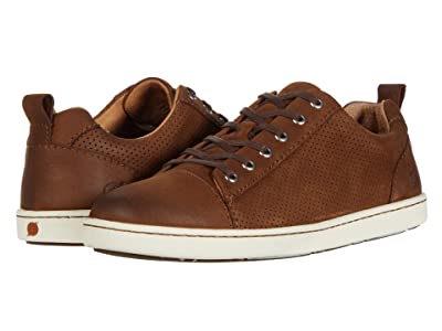 Born Allegheny (Brown Perf Nubuck) Men