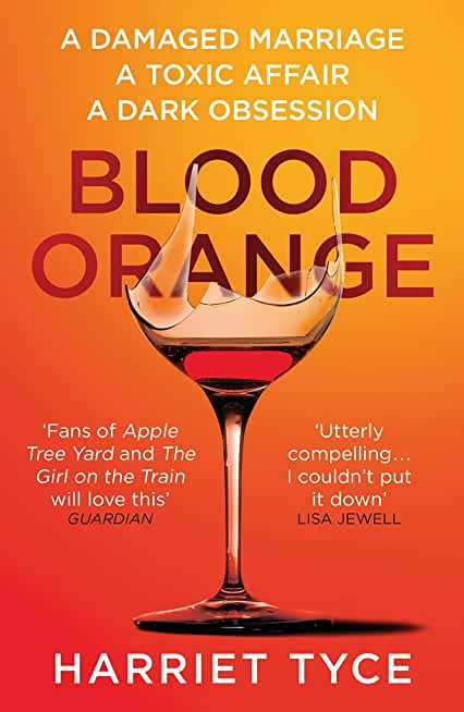 Blood Orange: The gripping, bestselling Richard & Judy book club thriller (English Edition)