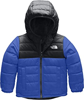 The North Face Toddler Boy`s Reversible Mount Chimborazo Hoodie