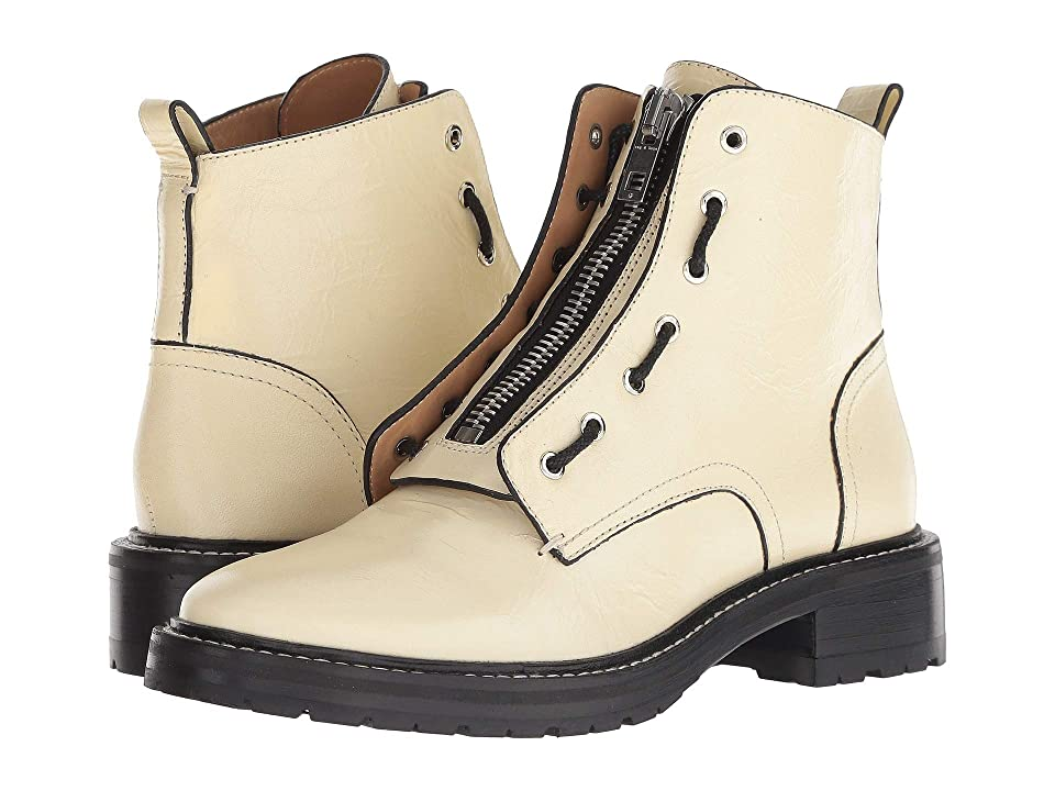 rag & bone Cannon Boot (White) Women
