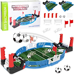 Amazon.es: Hasta 20 EUR - Futbolines / Juegos de mesa y recreativos: Juguetes y juegos