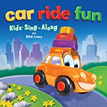 Car Ride Fun: Kid's Sing-Along