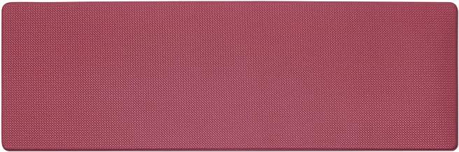 "Pauwer Anti Fatigue Mat 0.4"" Thick Cushioned Floor Mats for Kitchen Standing Desk Office Comfort Standing Mat Waterproof N..."