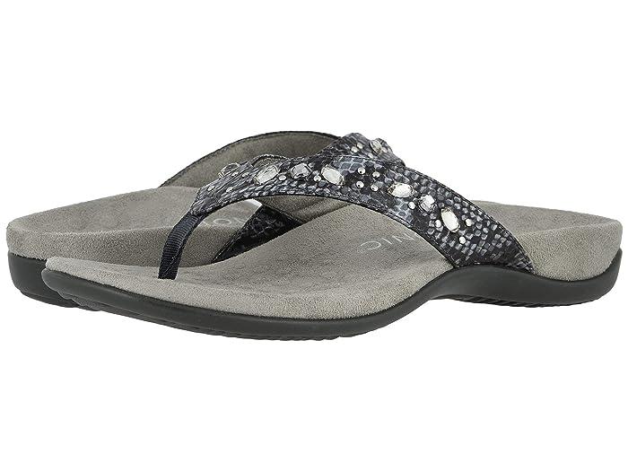 VIONIC  Lucia (Slate Grey) Womens  Shoes