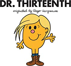 Dr. Thirteenth (Doctor Who / Roger Hargreaves)