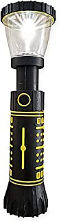 Hydralight LED Flashlight and Lantern - The Light That's Powered by Water! No Batteries Needed - As Seen On TV