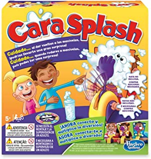 Gaming Clasico- Cara Splash (Hasbro E2762105