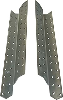 Ramses Sparrenpfettenanker Links 210 x 2 mm Stahl sendzimirverzinkt  10 Stück