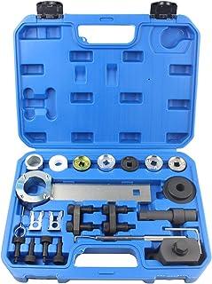 DPTOOL New Engine Timing Camshaft Adjustment Tool Kit for VW Audi VAG 1.8 2.0 TSI/TFSI EA888 T10352 T40196 T40271 T10368 T...