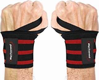 wrist straps harbinger