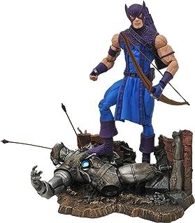Diamond Select Toys OCT131851 - Figura Hawkeye