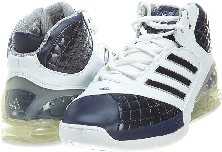 Adidas éQuipe Bounce Chaussure de Basket