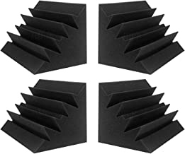 ceiling corner bass traps