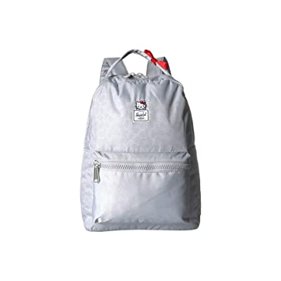 Herschel Supply Co. Nova Mid-Volume (High-Rise) Backpack Bags