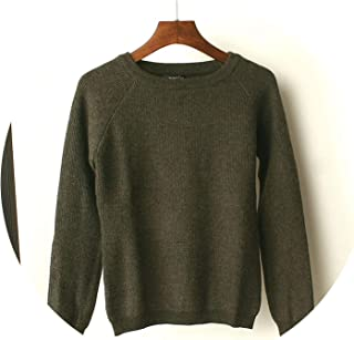 Thick WarmWinter Pullover Sweater Knitted Casual Jumper Top O-Necks Sweater