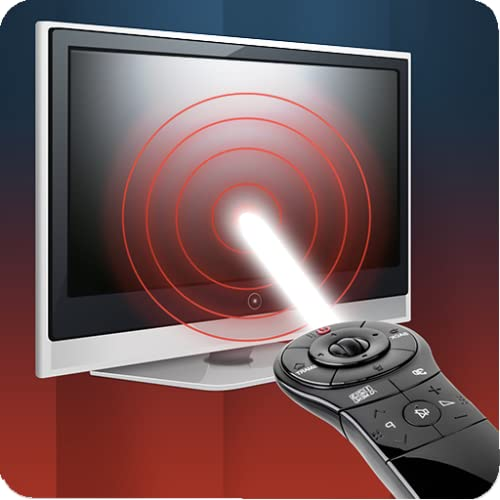 Remote for LG TV