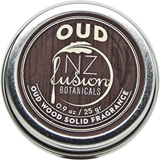 Oud Wood Solid Fragrance