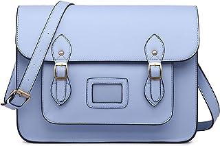 Bags & Purses Schulranzen, Medium, Light Blue