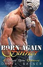 Born Again Sinner (Spruce Texas Romance)