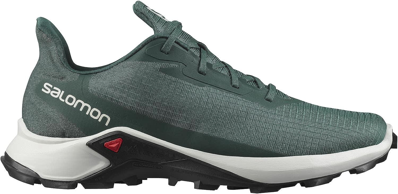 SALOMON Alphacross 3, Zapatos de Trail Running Hombre