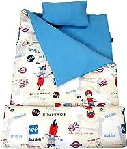 SoHo Kids Sleeping Bag 50 Degree, UK Travels