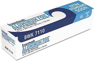 BWK7110 - Premium Quality Aluminum Foil Roll