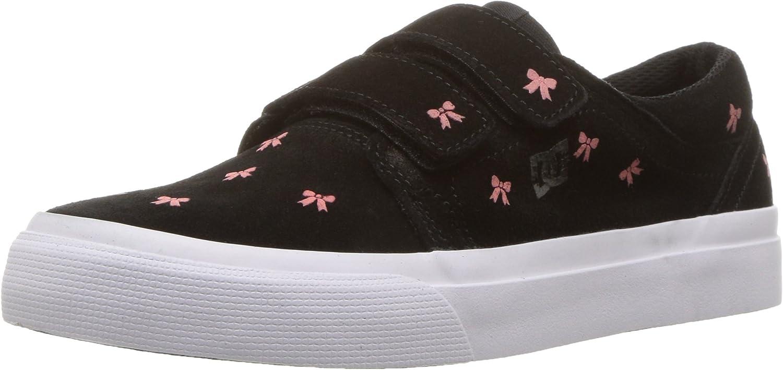 DC Unisex-Child Trase Cheap sale V Cheap SALE Start Se Shoe Skate