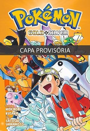 Pokémon Gold & Silver - Volume 7