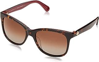 KATE SPADE Women's Sunglasses, Square, DANALYN/S - Brown