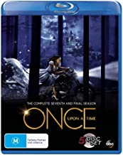 Once Upon A Time Season 7 | Region Free