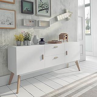 Dugar Home Muebles de Salón - Aparadores de Diseño - Nordik Line W-900