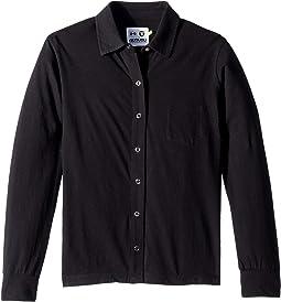 Button Shirt (Little Kids/Big Kids)