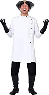 Adult Mad Scientist Costume