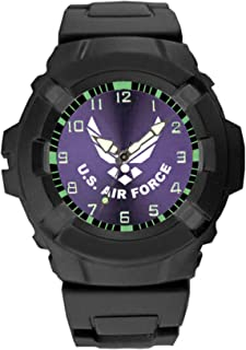 U.S. Air Force Aquaforce Frontier Mens Watch - 50m Water Resistant
