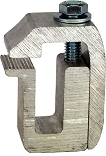 G-30 Clamp for Truck Cap/Camper Shell (1)